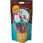 Deer-Snack (Hirsch-Snack) 170g (1 Package)